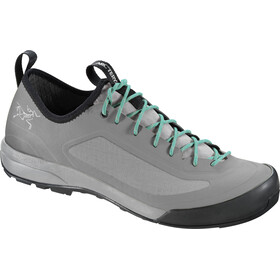 Arc'teryx W's Acrux SL Approach Shoes Pebble Arc/Flint